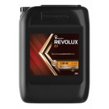 RN Revolux D3 15W-40