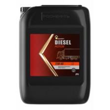 RN Diesel Motor 15W-40