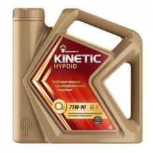 RN Kinetic Hypoid 75W-90