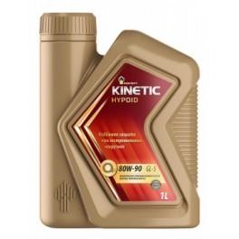 RN Kinetic Hypoid 80W-90