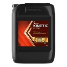 RN Kinetic Hypoid 85W-90