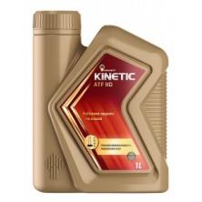 RN  Kinetic ATF IID
