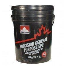 PC пластичная смазка PRECISION GENERAL PURPOSE MOLY EP2 (17 кг)
