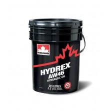PC гидравлическое масло HYDREX MV 46 (20 л)