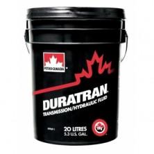 PC трансмиссионное масло для внедорожной техники DURATRAN (20 л)