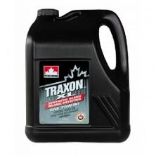 PC трансмиссионное масло для МКПП TRAXON XL SYNTHETIC BLEND 75W-90 (4*4 л)