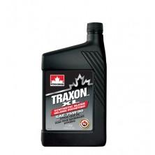 PC трансмиссионное масло для МКПП TRAXON XL SYNTHETIC BLEND 75W-90 (12*1 л)