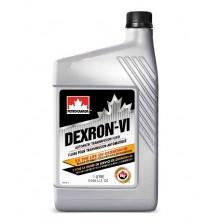 PC трансмиссионное масло для АКПП DEXRON VI ATF (12*1 л)