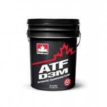 PC трансмиссионное масло для АКПП ATF D3M (20 л)