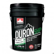 PC моторное масло для дизельных двигателей DURON SHP 10W-30 (20 л)