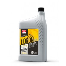PC моторное масло для дизельных двигателей DURON UHP 10W-40 (12*1 л)