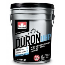PC моторное масло для дизельных двигателей DURON UHP 0W-30 (20 л)