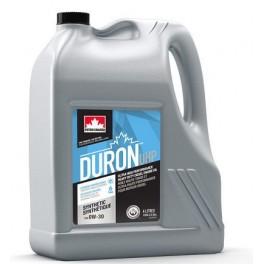 PC моторное масло для дизельных двигателей DURON UHP 0W-30 (4*4 л)