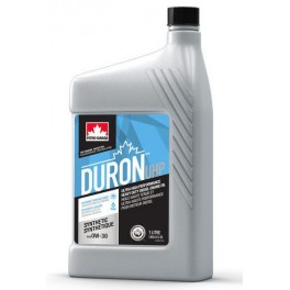 PC моторное масло для дизельных двигателей DURON UHP 0W-30 (12*1 л)