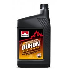 PC моторное масло для дизельных двигателей DURON 15W-40 (12*1 л) *