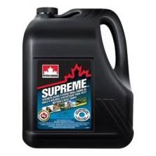 PC моторное масло для 2х-тактных бензиновых двигателей SUPREME SYNTHETIC BL 2-STRK SML (4*4 л)