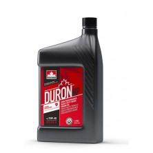 PC моторное масло для дизельных двигателей DURON HP 15W-40 (12*1 л)