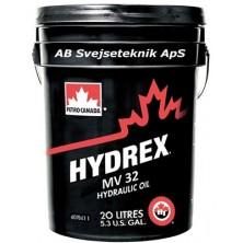 PC гидравлическое масло HYDREX MV 32 (20 л)