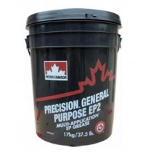 PC пластичная смазка PRECISION GENERAL PURPOSE EP2 (17 кг)