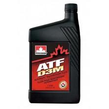 PC трансмиссионное масло для АКПП ATF D3M (12*1 л)