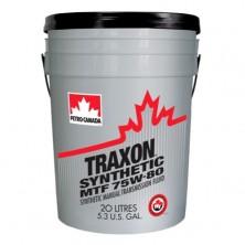 PC трансмиссионное масло для МКПП TRAXON XL SYNTHETIC MTF 75W-80 (20 л)