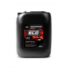 Petrolube Antifreeze ELC Concentrate концентрат антифриза красный (20кг)