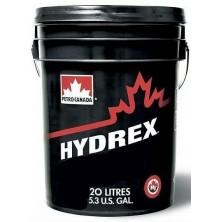 PC гидравлическое масло HYDREX AW 22 (20 л)