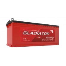 АКБ п.п Gladiator EFB 6CT-195L.1400A (513*223*223) болт.