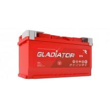 АКБ о.п Gladiator EFB 6CT-95L.930A (353*175*190) 23,4кг.конус
