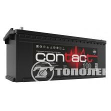 АКБ п.п Contact  6CT-190L.1100A (516*223*223) 38кг. Конус.
