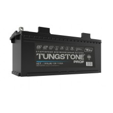 АКБ п.п Tungstone Prof  6CT-190L.1100A (518*240*243) 49кг.болт.