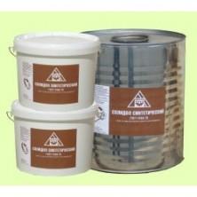 Солидол синтетический (бар.23кг)