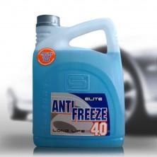 Антифриз 40 LONG LIFE/ELITE/ 5 кг.синий