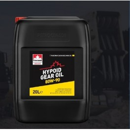 PC Hypoid Gear Oil 80w-90 (20 л.)