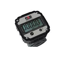 K600 B/3 oil 3/4 - электронный расходомер
