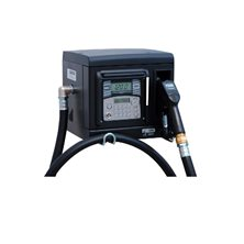 CUBE 90 MC 2.0 - станция раздачи дизельного топлива