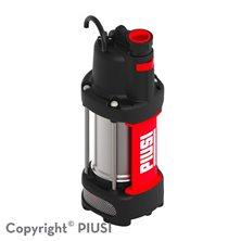 SQUALO 35 230/50 BASIC - погружной электронасос для AdBlue/воды, 35 л/мин