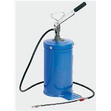 Grease barrel pump - 16 кг комплект для раздачи смазки ( нов. артикул F0033215B)