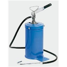 Oil barrel pump - 16 л комплект для раздачи масла ( нов. артикул F0033216B)