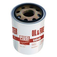Сменный картридж фильтра очистки топлива от мех.примесей, 10 мкр, для фильтра F0914900A