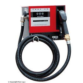 CUBE 56/K44 Pulser - Топливораздаточная колонка с мех. счет. с импульсным выходом, 56 л/мин