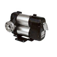 BI-PUMP 12V - Роторный лопастной электронасос для ДТ, кабель 6 м, с выключателем, 85 л/мин