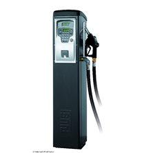 Self Service 70 FM tank - Программируемая раздаточная колонка для ДТ с принт. чеков, 70 л/мин