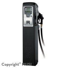 Self Service 100 FM TANK - Программируемая раздаточная колонка для ДТ с принт. чеков, 100 л/мин