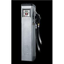 SELF SERVICE 100 230V B.SMART - Программируемая колонка для ДТ, 10 пользователей