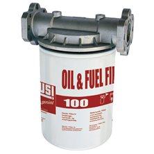 Фильтр тонкой очистки 100 л/мин, 10 мкрн