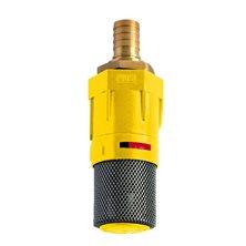 Донный клапан 1IN Gas соединительный механизм (комплект 10 шт, цена за шт)
