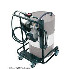 Viscotroll 200/2 AC - K400 - Электрический топливораздаточный комплекс с расходомером