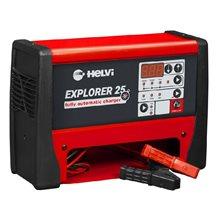 Зарядное устройство HELVI Explorer 25