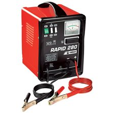 Пуско-зарядное устройство HELVI Rapid 280